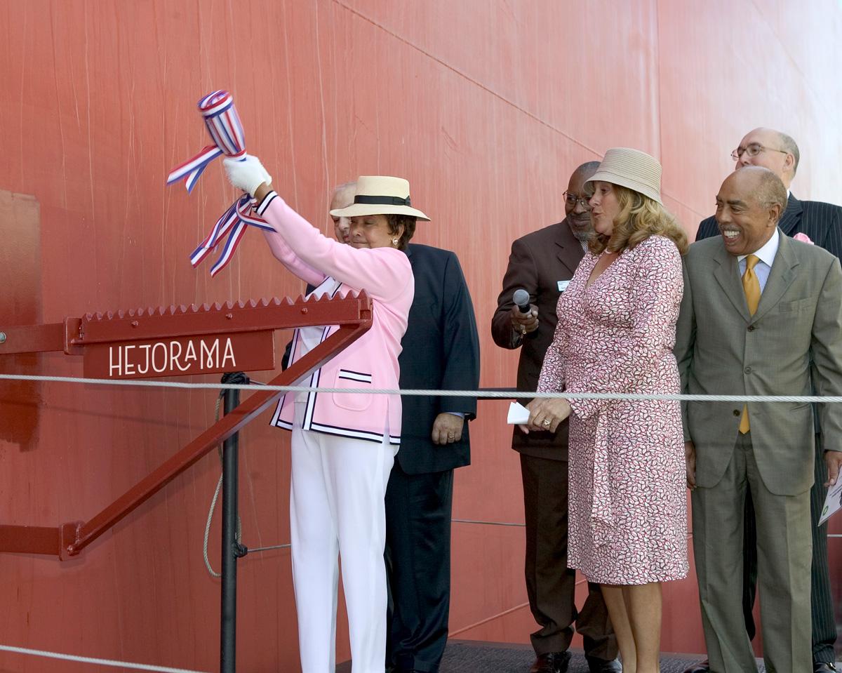 Inauguration - featured image