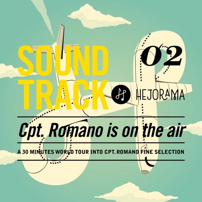 Soundtrack n°2