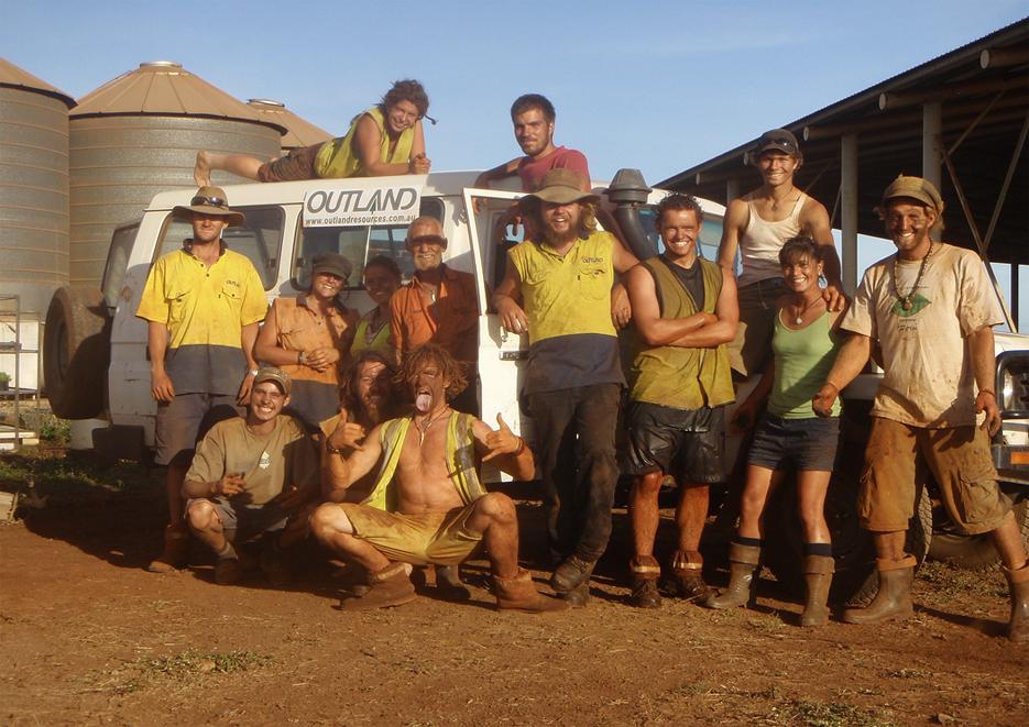 Australia Treeplanting 15