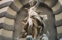 Sculpture Vienna 1