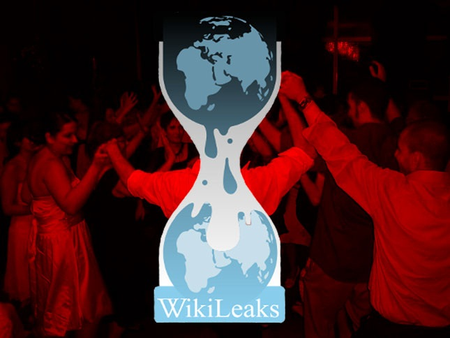 Wikileaks - caucasus wedding