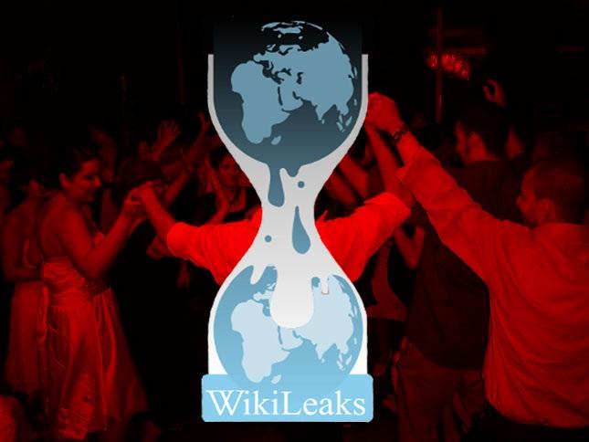 Wikileaks - caucasus wedding