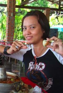 Supaluck in Phuket