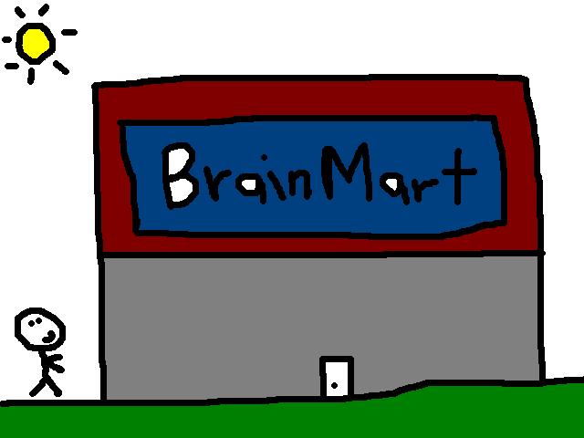 Brainmart