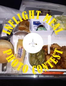 inflightmealphotocontest
