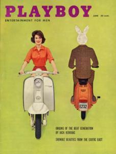 Playboy June 1959