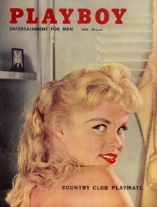 Playboy May 58