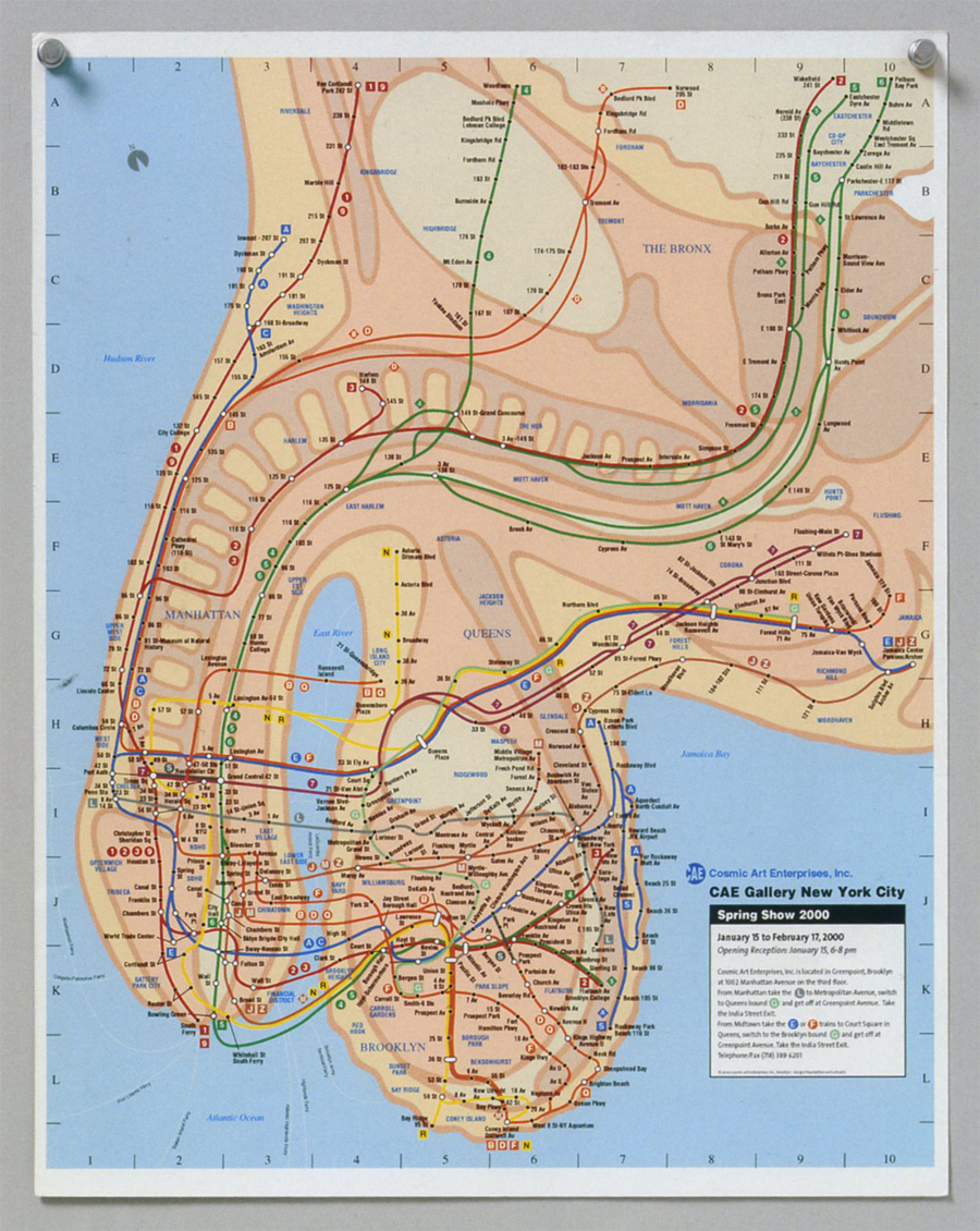 The Monday Map: NY Subway s - Hejorama on map of ny mta, map of ny penn station, art of ny subway, map of ny and nj, map of ny train, map of murray-darling, map of central park nyc, early ny subway, map of new york, map of ny amtrak, map of ny cvs, map of 4 train, map md subway, map of eastern shore of maryland, map of ny state cities, new york ny subway, map of westchester ny, map of ny ferries, map of manhattan ny, map of ny airport,