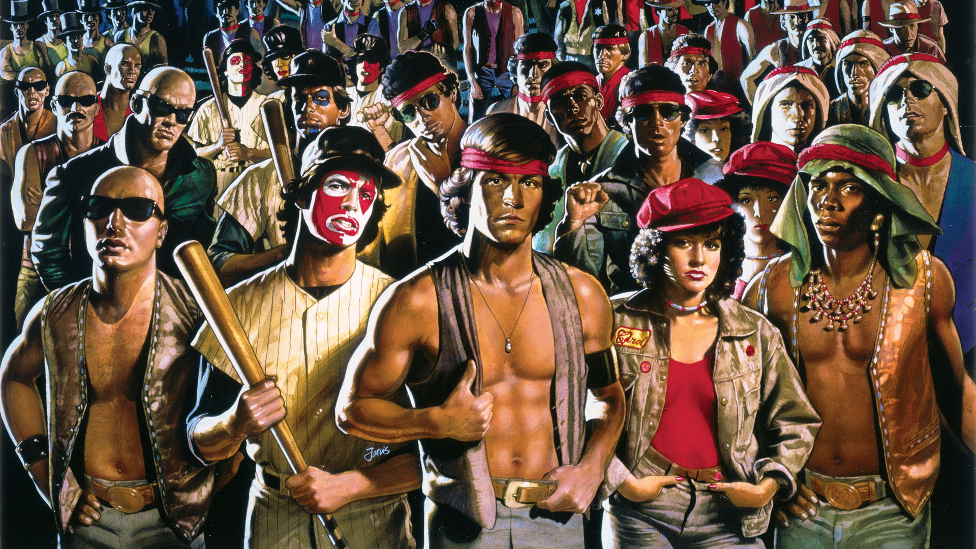 the-warriors-original