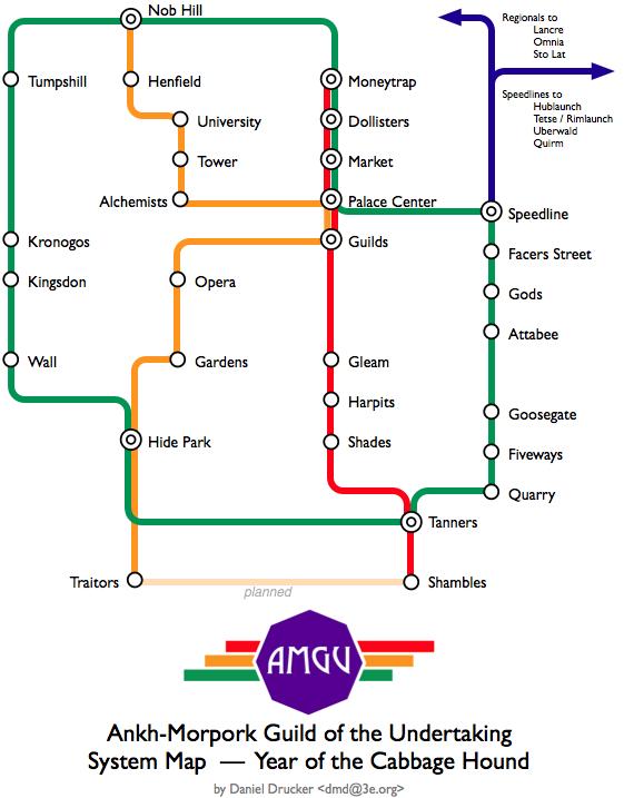 Ankh Morpok's subway system