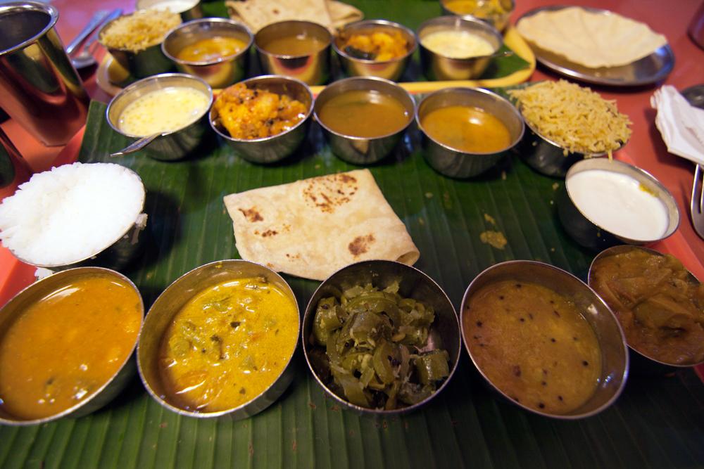 New Little India Restaurant