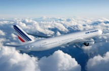 In-flight meals: Air France