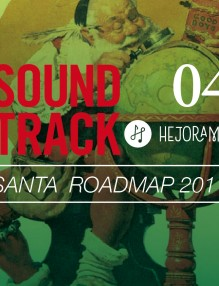 Soundtrack - Santa Roadmap