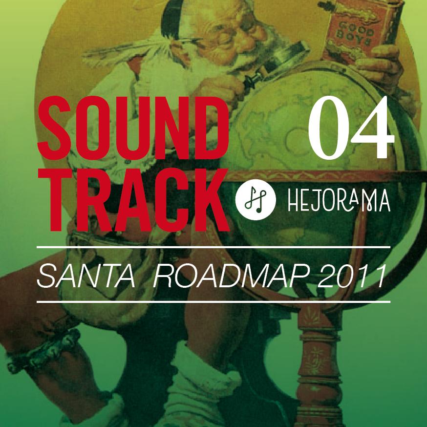 Soundtrack - Santa Roadmap