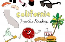 California Food by Melissa Rachel Black
