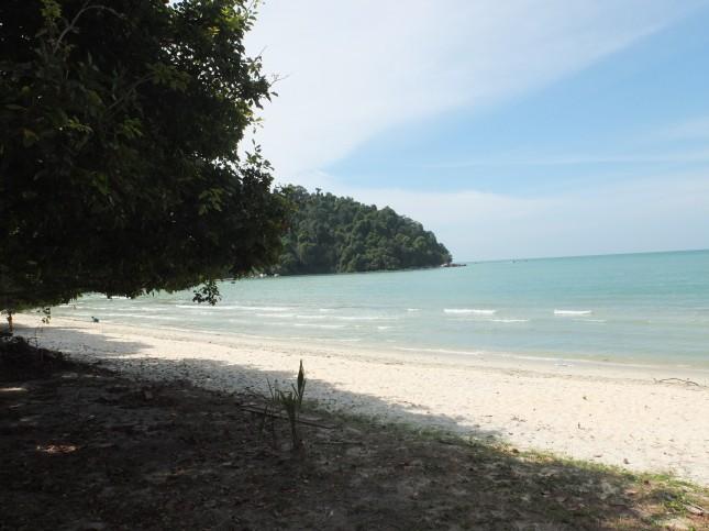 Monkey Beach - Penang