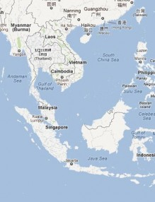 map-SEA