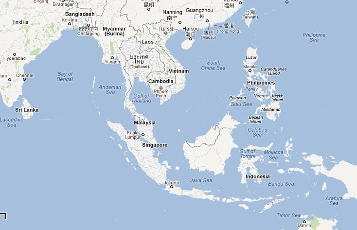 sex tourism in southeast asian countries essay
