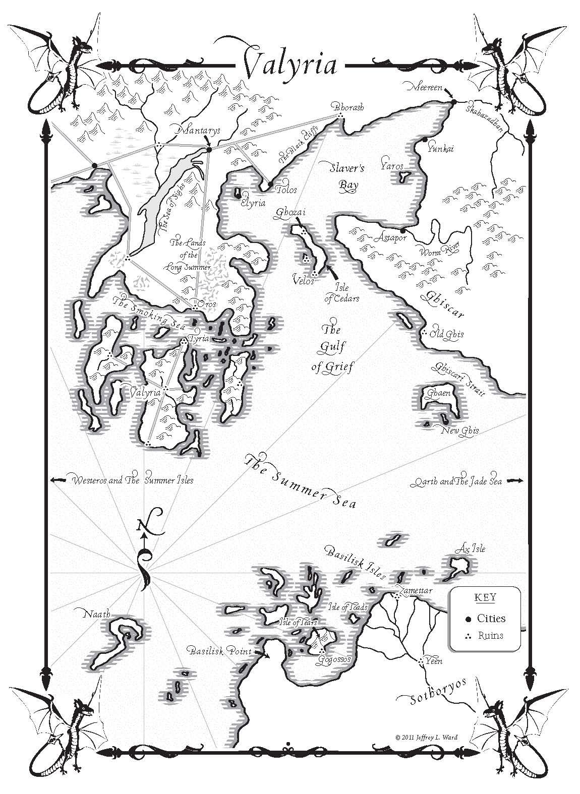 Original game of thrones maps hejorama artculture map tv gumiabroncs Images