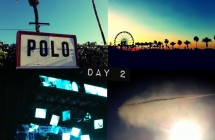 Coachella J - Day 2