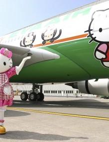Hello Kitty Hero