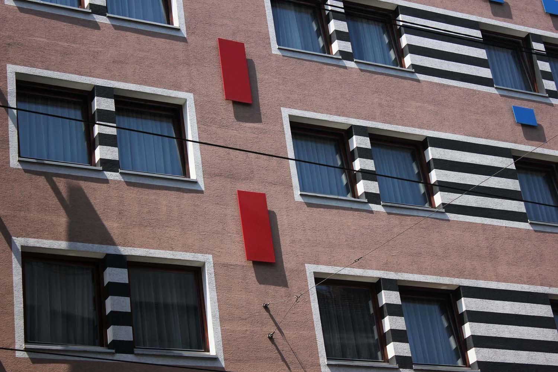 Crazy-architecture