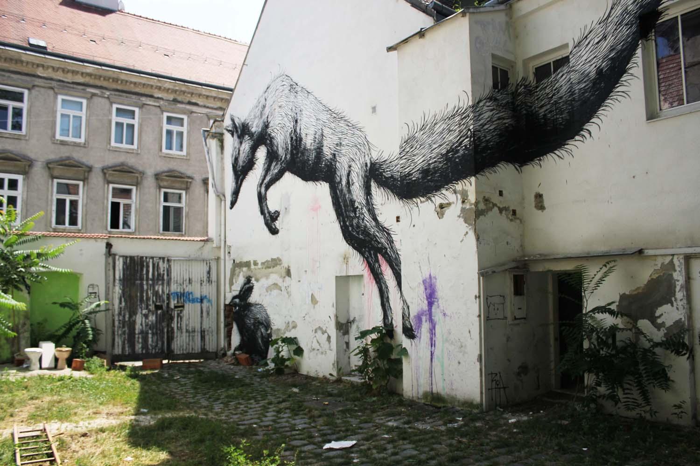Foxs-house