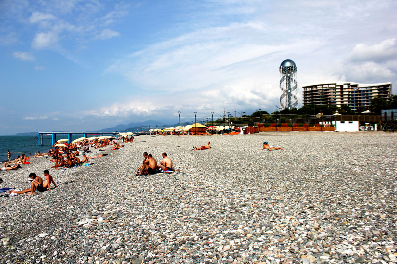 Alternative Destinations A Black Sea Coast Guide Hejorama