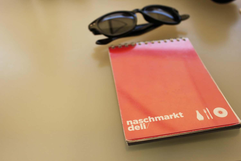 Naschmarkt-Deli