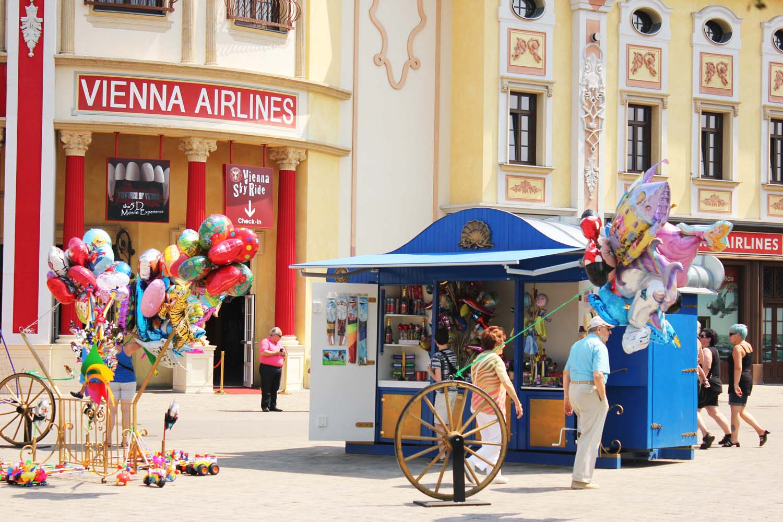 Vienna-Airlines