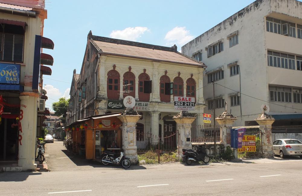 hostel Penang Georgetown