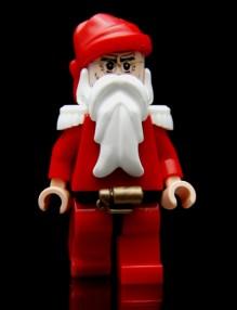 LegoSanta_byJorielJimenez
