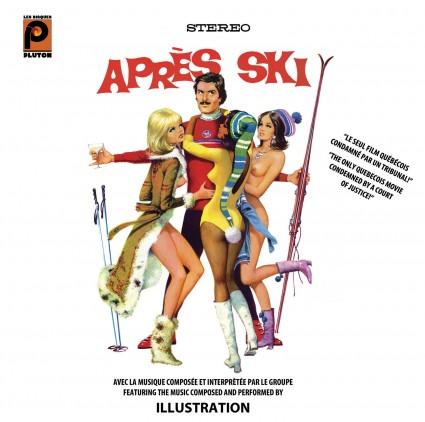 Après ski Quebec movie (1971)
