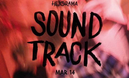 SoundTrack /Mar14