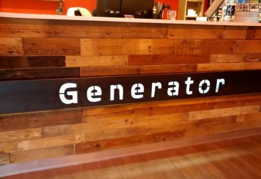 Generator Hostel Copenhagen
