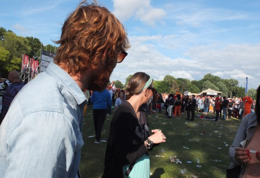 Weekend in The Hague: 3 days/ 3 festivals