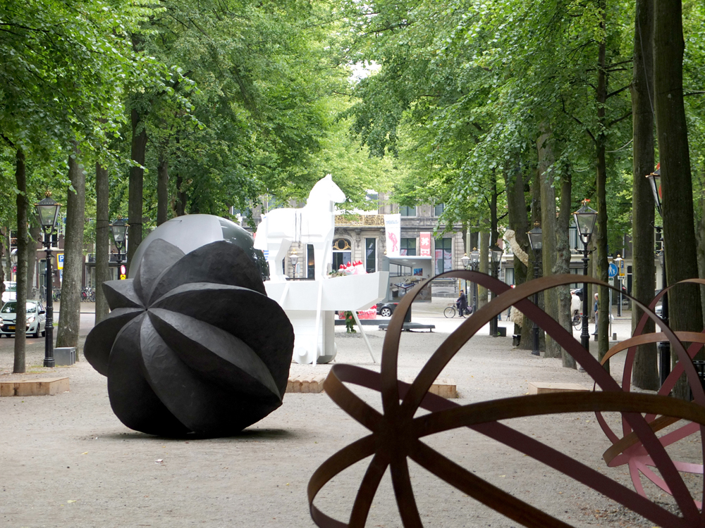 TheHague-Lange-Voorhout-Art-outDoor-Exhibition